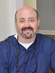 Dr. Thomas Myers - Dentist in Clinton TN