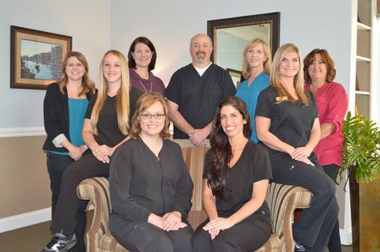 Clinton Dental Team - Dentists in Clinton TN